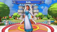 Ws-belle