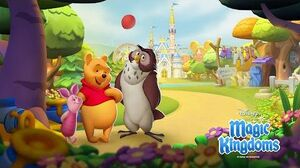 Update 42 - Winnie the Pooh Trailer