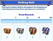 Me-striking gold-34-milestones