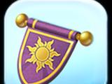 Corona Kingdom Flag Token