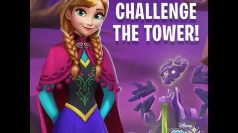 Update 20 - The Tower Challenge Event