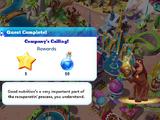 Company's Calling!