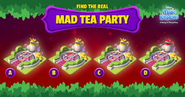Ad-mad tea party