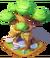 Ba-tree of life
