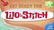 Update 19 - Lilo & Stitch Teaser