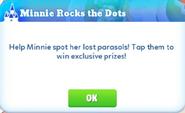 Me-minnie rocks the dots