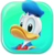 C-donald duck-side