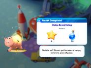 Q-extra everything