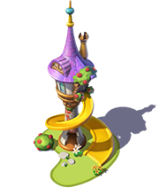 Rapunzelu0027s Tower  sc 1 st  Disney Magic Kingdoms Wiki - Fandom & Rapunzelu0027s Tower | Disney Magic Kingdoms Wiki | FANDOM powered by ...