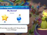 Oh, Aurora?