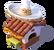 Bc-ernesto hat stand