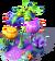 Ba-jumpin jellyfish