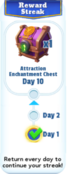Reward streak-10d-6