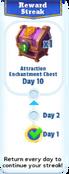 Reward streak-10d-6