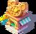 Bc-mickey waffles concession