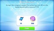 Me-wish granter-36-prize
