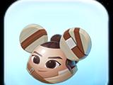 Rey Ears Token