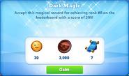 Me-dark magic-8-prize