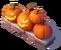 D-pumpkin wall