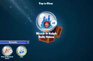 T-relic wir-ec