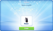 Cp-flower-promo-gift