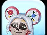 Mamá Coco Ears Token