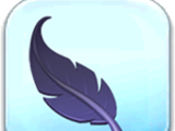 Magic Feather Token