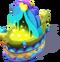 Pf-the little mermaid