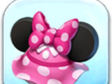 Minnie Ears Token