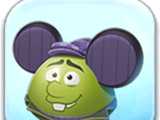 Spamley Ears Token