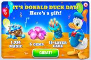 Donald day-promo