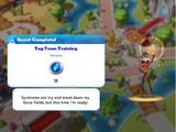 Tag-Team Training