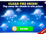 Storm Clouds Mini Event
