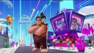 Update 25 - Wreck-It Ralph Trailer