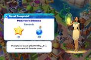 Q-omnivores dilemma
