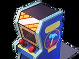 Fix-It Felix Jr. Arcade