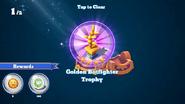 D-golden botfighter trophy-ec