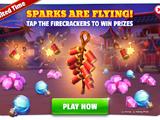 Firecracker Fun Mini Event