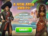 Pirates of the Caribbean Storyline (Act 3)