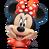 C-minnie mouse