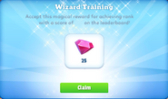 Me-wizard training-2-prize