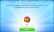 Me-beat those scarabs-2-prize-2