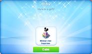 Bc-mickeys hat emporium-gift