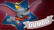 Update 28 - Dumbo Trailer