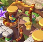 Kaa (Kaa's Jungle Gym)