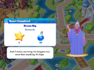Q-dream big