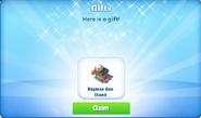 Bc-baymax bao stand-gift