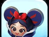 Snow White Ears Token