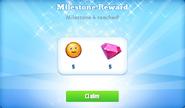 Me-striking gold-3-milestone