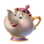 C-mrs potts